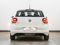 2018 Volkswagen Polo 1.0 TSI Trendline North West Province Potchefstroom_2
