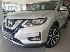 2020 Nissan X-Trail 1.6dCi Tekna 4X4 North West Province