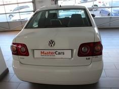 2017 Volkswagen Polo Vivo GP 1.6 Comfortline Eastern Cape East London_4