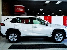 2020 Toyota Rav 4 2.0 GX CVT Limpopo