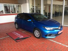 2014 Toyota Auris 1.3 X Gauteng Centurion_0