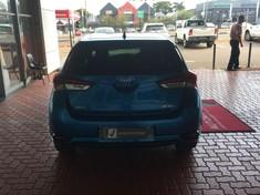 2014 Toyota Auris 1.3 X Gauteng Centurion_4