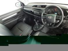 2020 Toyota Hilux 2.4 GD AC Single Cab Bakkie Western Cape Brackenfell_3