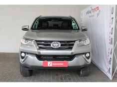 2018 Toyota Fortuner 2.4GD-6 RB Auto Western Cape Brackenfell_1