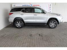 2018 Toyota Fortuner 2.4GD-6 RB Auto Western Cape Brackenfell_4