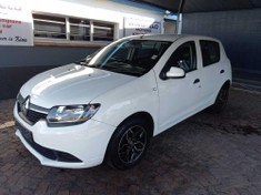 2015 Renault Sandero 900 T expression Western Cape