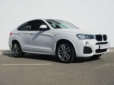 2017 BMW X4 X4 20d A/T xDrive Kwazulu Natal