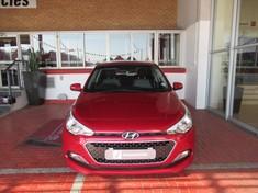 2017 Hyundai i20 1.4 Fluid Gauteng Centurion_1