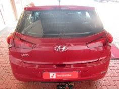 2017 Hyundai i20 1.4 Fluid Gauteng Centurion_4