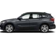 2016 BMW X1 sDRIVE20d Sport Line Auto Western Cape Tygervalley_1