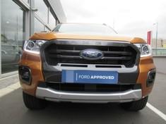 2020 Ford Ranger 2.0TDCi WILDTRAK 4X4 Auto Double Cab Bakkie Kwazulu Natal Pinetown_1