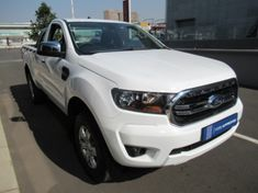 2020 Ford Ranger 2.2TDCi XLS Single Cab Bakkie Kwazulu Natal