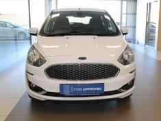 2020 Ford Figo 1.5Ti VCT Titanium (5DR) Western Cape