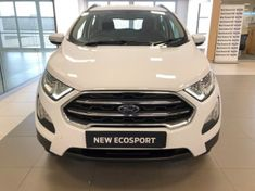 2020 Ford EcoSport 1.0 Ecoboost Trend Auto Western Cape