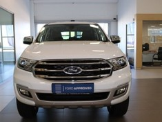 2020 Ford Everest 3.2 TDCi XLT 4X4 Auto Western Cape