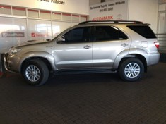 2011 Toyota Fortuner 3.0d-4d Rb 4x4  Mpumalanga Witbank_2