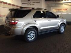 2011 Toyota Fortuner 3.0d-4d Rb 4x4  Mpumalanga Witbank_3