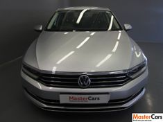 2016 Volkswagen Passat 1.4 TSI Luxury DSG Western Cape Tokai_1