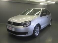 2014 Volkswagen Polo Vivo 1.6 Trendline 5Dr Western Cape