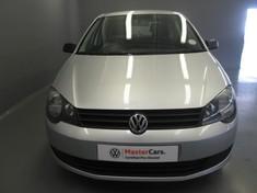 2014 Volkswagen Polo Vivo 1.6 Trendline 5Dr Western Cape Tokai_1
