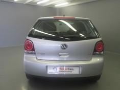 2014 Volkswagen Polo Vivo 1.6 Trendline 5Dr Western Cape Tokai_2