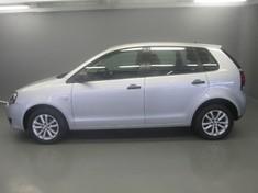 2014 Volkswagen Polo Vivo 1.6 Trendline 5Dr Western Cape Tokai_3