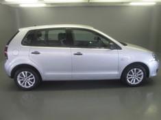 2014 Volkswagen Polo Vivo 1.6 Trendline 5Dr Western Cape Tokai_4