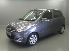 2016 Hyundai i10 1.1 Gls  Western Cape Tokai_0