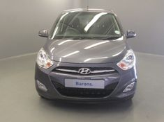 2016 Hyundai i10 1.1 Gls  Western Cape Tokai_1