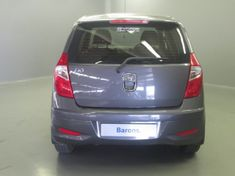 2016 Hyundai i10 1.1 Gls  Western Cape Tokai_2