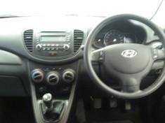 2016 Hyundai i10 1.1 Gls  Western Cape Tokai_4