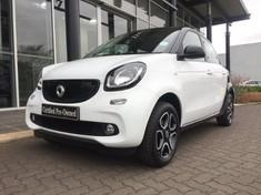 2019 Smart Forfour Prime Auto Kwazulu Natal