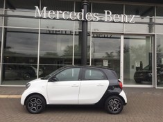 2019 Smart Forfour Prime Auto Kwazulu Natal Pietermaritzburg_4