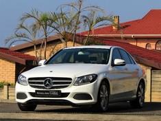 2017 Mercedes-Benz C-Class C220 Bluetec Auto Kwazulu Natal Margate_0