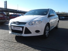 2013 Ford Focus 1.6 Ti Vct Ambiente 5dr  Gauteng Roodepoort_1