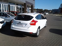 2013 Ford Focus 1.6 Ti Vct Ambiente 5dr  Gauteng Roodepoort_4