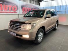 2009 Toyota Land Cruiser 200 V8 Td Vx A/t  Gauteng