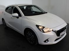 2017 Mazda 2 1.5 Individual Auto 5-Door Eastern Cape