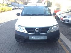 2016 Nissan NP200 1.5 Dci  A/c Safety Pack P/u S/c  Gauteng