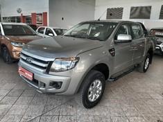 2015 Ford Ranger 2.2tdci Xls Pu Dc  Gauteng Menlyn_2