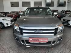 2015 Ford Ranger 2.2tdci Xls Pu Dc  Gauteng Menlyn_3