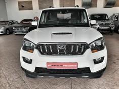 2018 Mahindra Scorpio 2.2 M HAWK 4X4 8 Seat Gauteng Menlyn_1