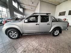 2016 Nissan Navara 2.5 Dci Le 4x4 At Pu Dc  Gauteng Menlyn_3