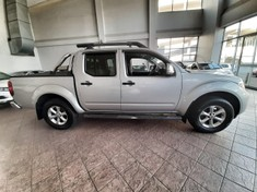 2016 Nissan Navara 2.5 Dci Le 4x4 At Pu Dc  Gauteng Menlyn_4