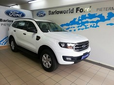 2020 Ford Everest 2.2 TDCi XLS Auto Kwazulu Natal