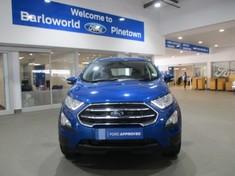 2020 Ford EcoSport 1.0 Ecoboost Trend Kwazulu Natal Pinetown_1