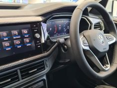 2020 Volkswagen T-Cross 1.5 TSI R-Line DSG Gauteng Johannesburg_2