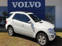 2013 Mercedes-Benz M-Class Ml 350 Be  Mpumalanga