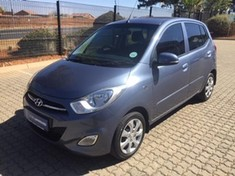 2016 Hyundai i10 1.1 Motion Auto Gauteng