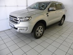 2018 Ford Everest 3.2 XLT 4X4 Auto Gauteng
